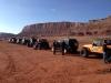 Trail Ride Day 1 - Jeep Week 2013
