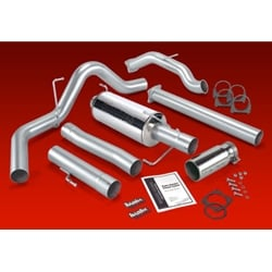 High-Quality Exhaust Kit