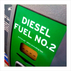 How to Get Better Fuel Economy with your Diesel Truck