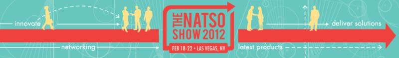 NATSO Show 2012