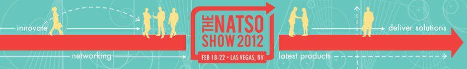 2012 NATSO Show in Las Vegas