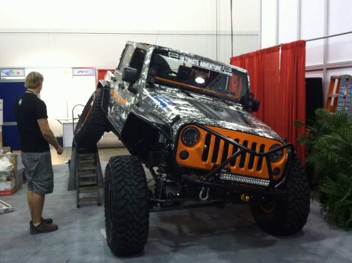 Factory Jeep Wrangler Diesel? YES! - Diesel Power Products Blog