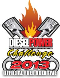 Official-Fuel-Additive-Of-Diesel-Power-Challenge-2013