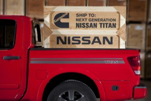 Nissan Joining Forces with Cummins? – WHAT!?