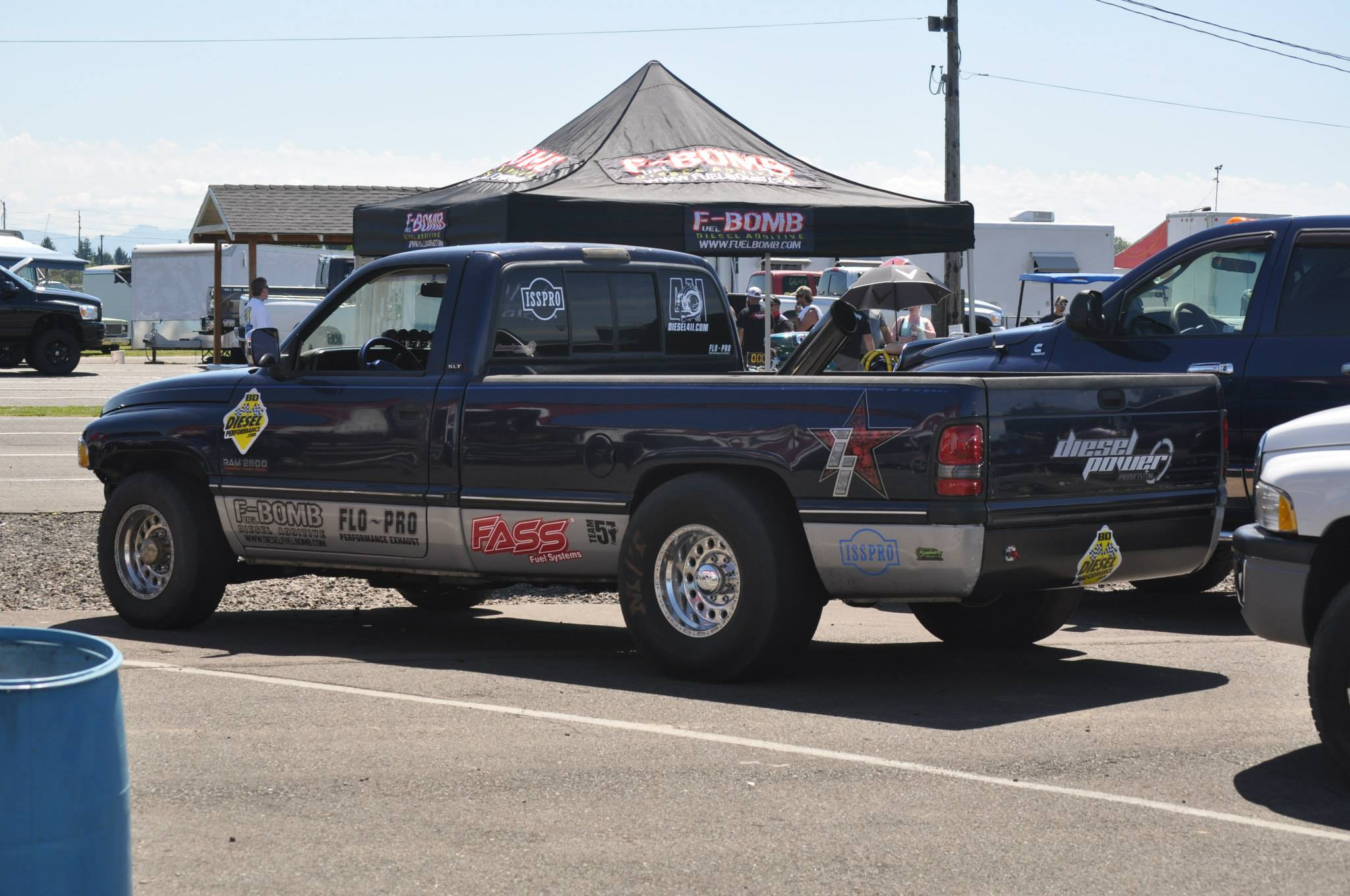 Dodge Ram 1500 Ecodiesel >> tyler-kipps-budget-beater-2001-dodge-cummins-3