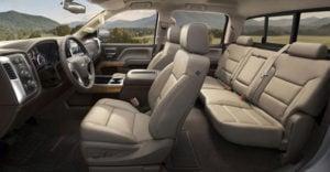 2015-Chevrolet-Silverado-interior