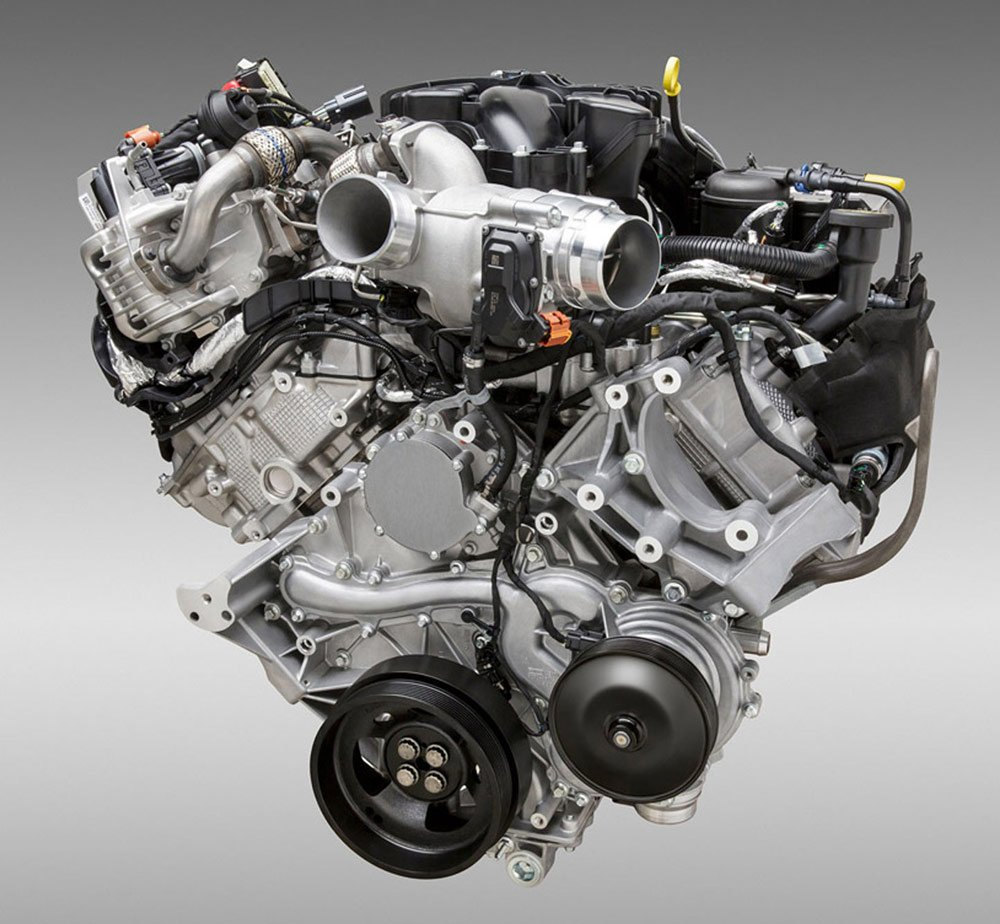 Powerstroke 6.7 Engine >> Upgrades Coming for 2015 6.7L Ford Powerstroke