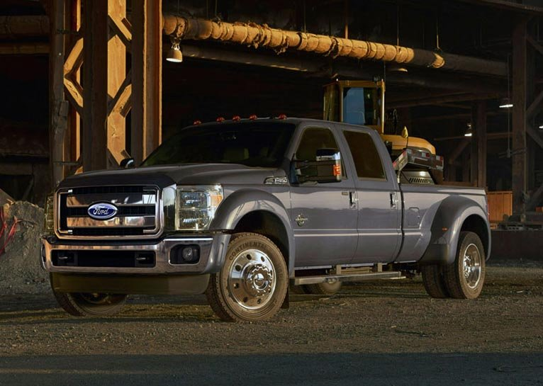 Upgrades Coming for 2015 6.7L Ford Powerstroke