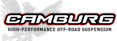 Camburg Suspension Now Available at Power Products!