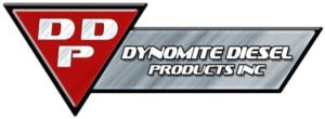 Diesel Power Products Blowin' It Up With Dynomite!