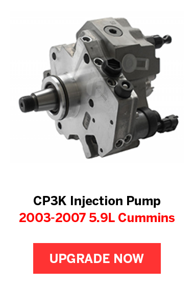 2003-2007 Fleece Performance CP3K Injection Pump 5.9L Cummins