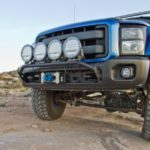 Why Your Powerstroke Needs Better Suspension