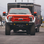 Why Your Powerstroke Deserves an Upgraded Cold Air Intake