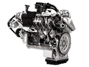 Ford Diesel Rundown