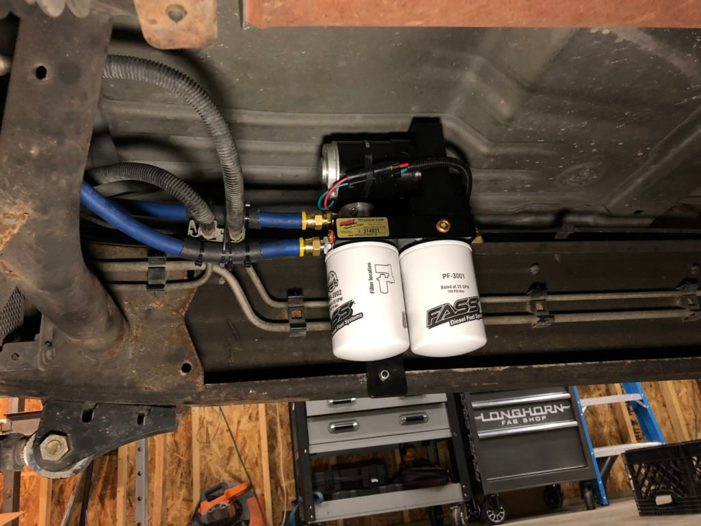 Why The Duramax Never Had A Lift Pump And Why It Should Ve Diesel Power Products Blog
