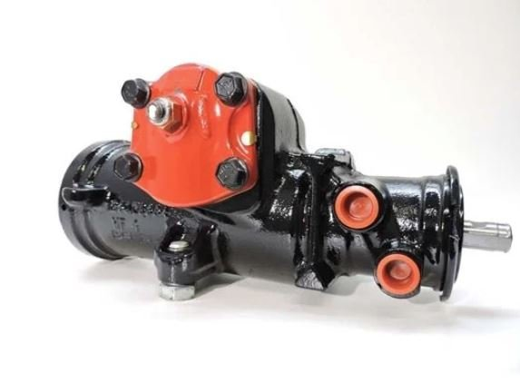 Red-Head 2872 Gear Box for 1999-2007 Chevrolet HD