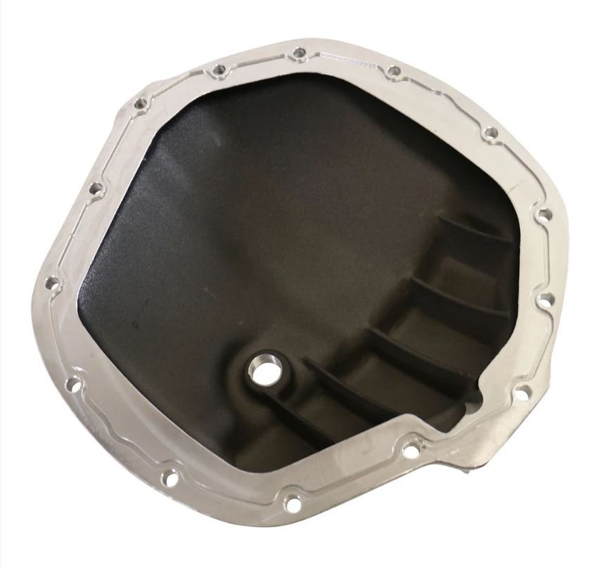O-Ring Gasket//Bolt//Washer//Drain Plug Differential Cover BD Diesel 1061830 Differential Cover Incl