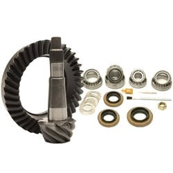 Nitro Complete Ring and Pinion Gear Package 13 5-18 Ram 6 7L Cummins