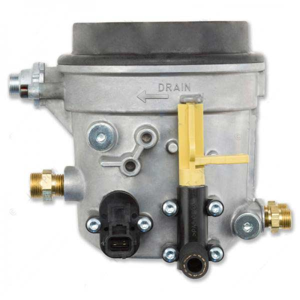 Alliant AP63425 Fuel Filter Housing Assembly 99-03 7.3L Ford PowerstrokeDiesel Power Products