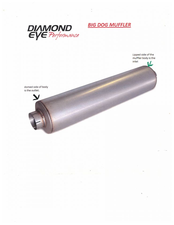 Diamond Eye Performance 51