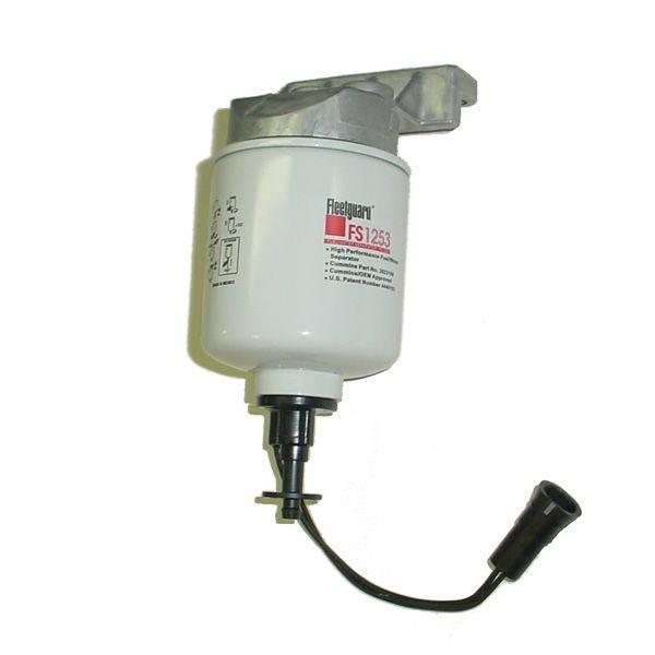 [SCHEMATICS_43NM]  Glacier Diesel Fuel Filter Kit 97-99 5.9L Cummins | Glacier Fuel Filter |  | Diesel Power Products