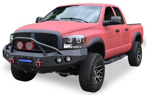 Dodge Cummins Performance Diesel Truck Parts & Accessories