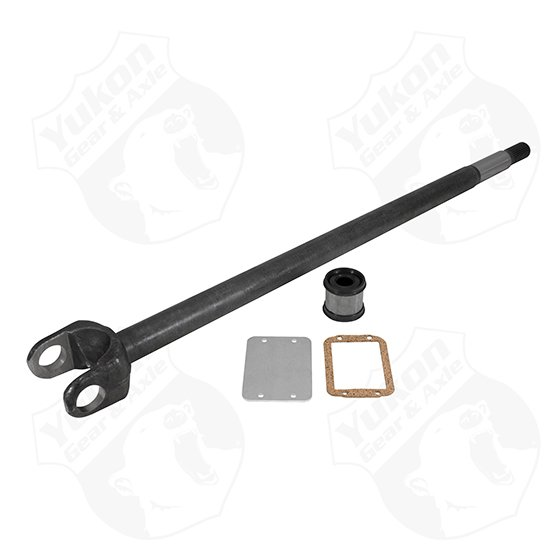 Yukon Disconnect Axle Delete Kit 94 99 Dodge Ram Dana 60 Front