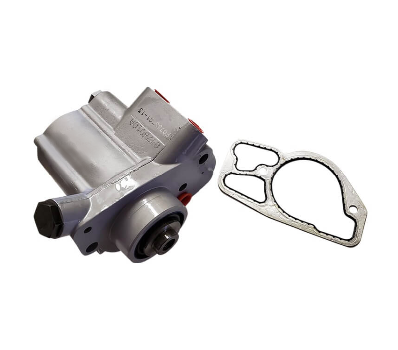 96-97 Ford 7.3 7.3L Powerstroke Diesel HPOP High Pressure Oil Line Pump to Head