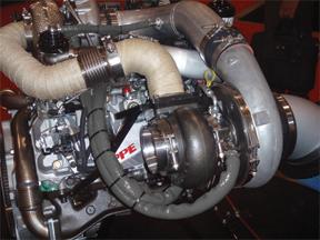 Ppe 45 40 Compound Twin Turbo Kit 06 10 Gm Duramax Lbz Lmm