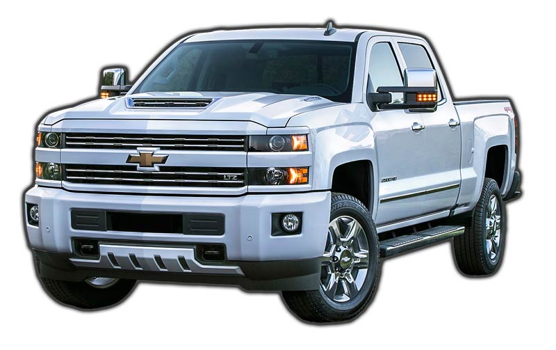 2017 2019 6 6l Gm Duramax L5p Sel Performance Parts And Accessories