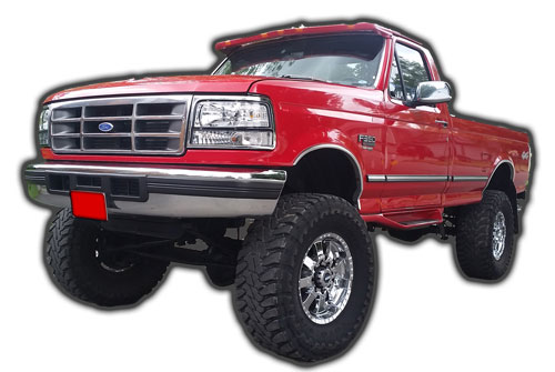 73l Powerstroke 199497 Ford Diesel Performance Parts And Rhdieselpowerproducts: Wiring Diagram 2003 F350 Powerstroke Banks At Gmaili.net