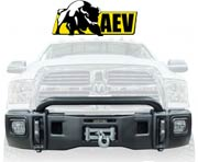 AEV Bumpers