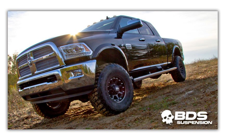 2015 Ram 1500 Leveling Kit >> Bds Suspension 2 Leveling Kit 14 19 Ram 2500
