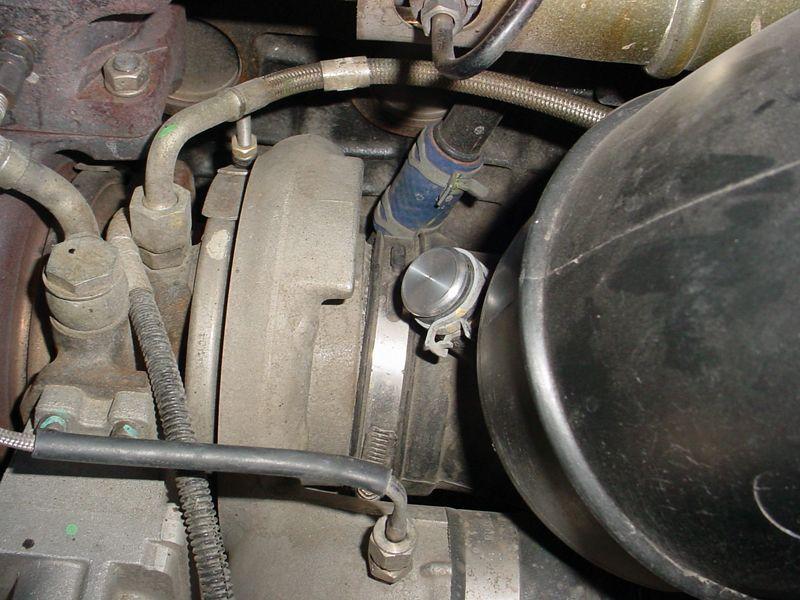 Gdp Ccv Breather Kit 07 5 18 6 7l Dodge Cummins 07510 Vcb