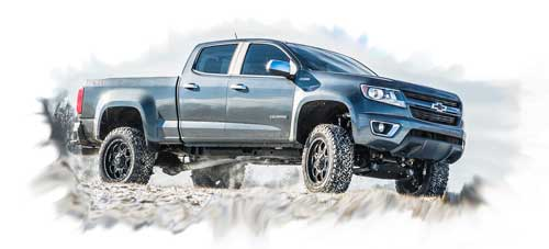 2016 2019 2 8l Gm Duramax Canyon Colorado Sel Performance Products And Accessories