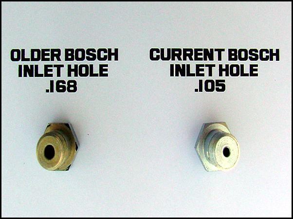 Tork Teknology Adjustable Overflow Valve 94-98 5.9L 12 Valve Dodge ...