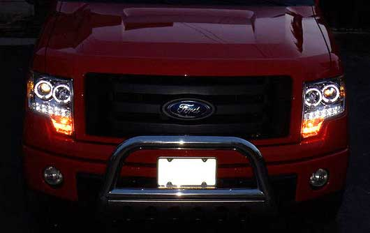 recon projector headlights 2010 or newer! - ford f150 forum