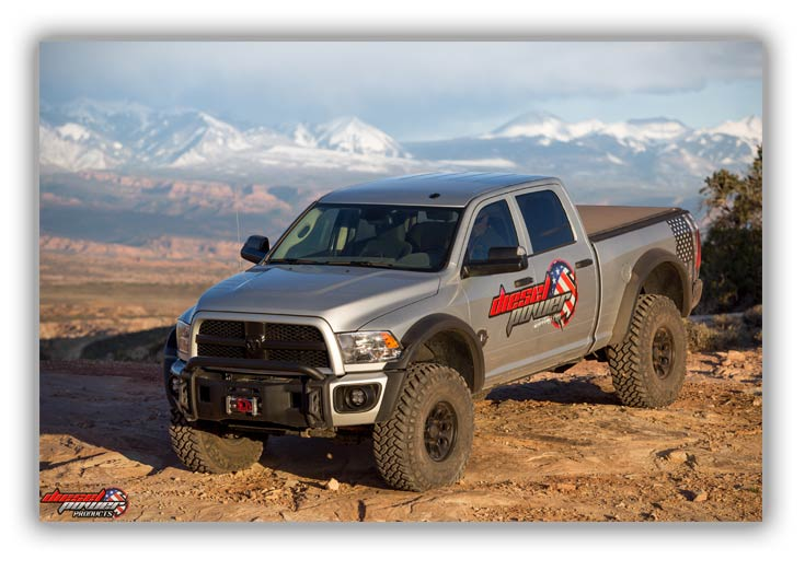 Product Review: American Expedition Vehicles   AEV