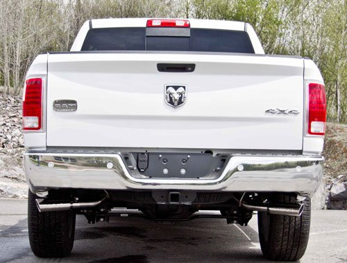 Pro Series T409 Stainless Steel: 2004 Dodge Ram 2500 Dual Exhaust At Woreks.co