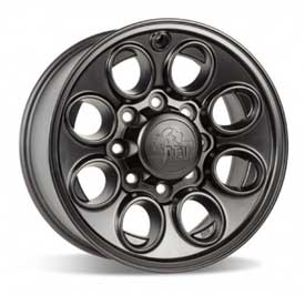AEV Katla Wheels for Ram HD