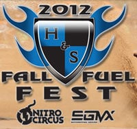 Diesel Power Products and F-Bomb Diesel Fuel Additives joining H&S Fall Fuel Fest 2012