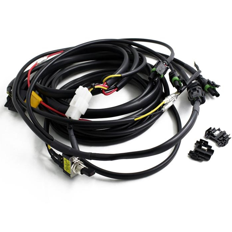 baja designs squadron s2 wiring harness Wiring Harness 93A050059
