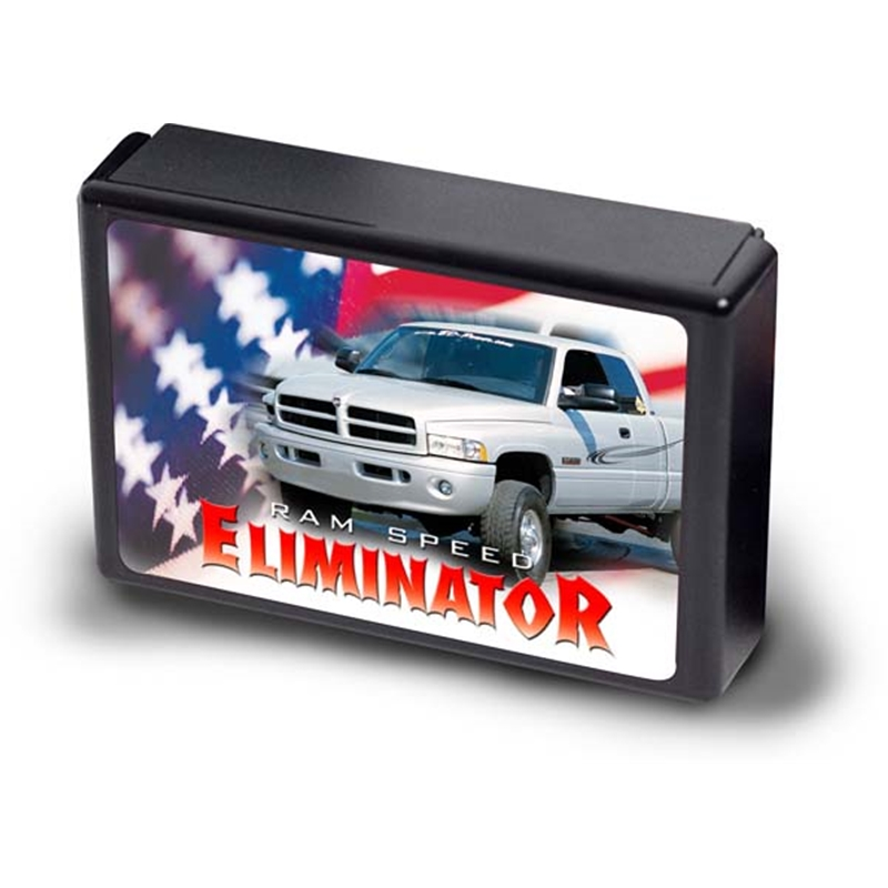 BD Top Speed Eliminator 00 5-05 5 9L Dodge Cummins | Rad Box