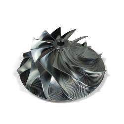 BD Power Turbine Diverter Valve