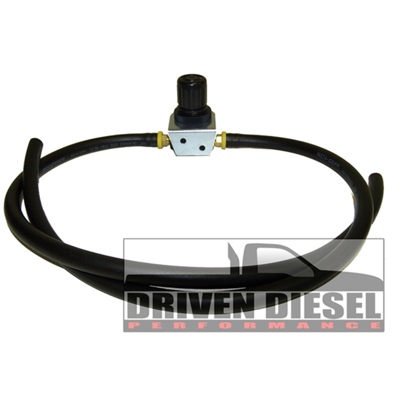 Driven Diesel Overboost Annihilator 99-03 7 3L Ford Powerstroke
