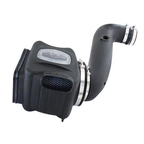 AFE Momentum HD Cold Air Intake System 06-07 6 6L GM Duramax LLY | LBZ