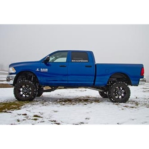 6 Inch Lift Kit For Dodge Ram 1500 4wd >> Bds Suspension 6 Suspension Lift Kit 14 18 Ram 2500 6 7l Cummins 4wd