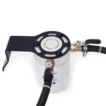 Derale 13102 Series 7000 Transmission Oil Cooler