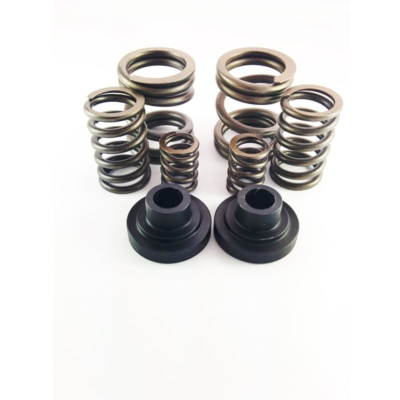 Dynomite Diesel 3K / 4K Governor Spring Kit 94-98 5 9L 12 Valve Dodge  Cummins