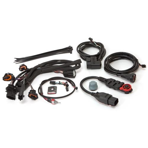 Banks Power 66571 Derringer Tuner 14-17 3 0L Ram 1500 EcoDiesel